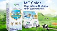 Khám phá bộ đôi sản phẩm mới từ Mộc Châu Milk giúp tăng cường đề kháng cho trẻ