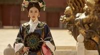 Công chúa được Khang Hy sủng ái tận trời, cuối cùng bị gả cho kẻ thù truyền kiếp