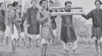 Vị vua nhà Nguyễn nào từng tử hình cùng lúc 17 viên quan tham nhũng?