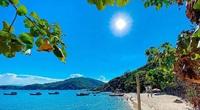 Đà Nẵng: Khám phá địa điểm du lịch mới, đảo hòn chảo chơ vơ giữa biển khơi