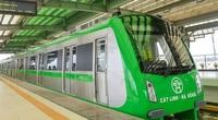 """Đường sắt Cát Linh - Hà Đông chưa vận hành vẫn """"ngốn"""" thêm hơn 7,8 triệu USD"""
