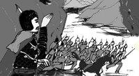 Họ Lương và 2 cuộc khởi nghĩa thời Bắc thuộc: Nhà Hán, nhà Tấn run sợ