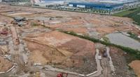 """Dịch Covid-19: Lợi nhuận đầu tư bất động sản công nghiệp vẫn tăng """"phi mã"""""""