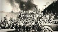 Nhật Bản chiếm Singapore: Vụ đầu hàng đáng quên của người Anh