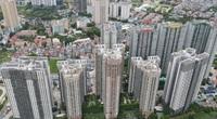 """Căn hộ chung cư cao cấp ở Hà Nội """"đua nhau"""" rao bán cắt lỗ, giảm giá cả trăm triệu đồng"""