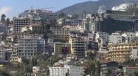 Giá đất Sa Pa cao ngang ngửa mặt phố Hà Nội, cầm 20 tỷ vẫn khó đầu tư