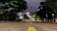 Nhật ký giãn cách: Chưa bao giờ, phố thị Quy Nhơn buồn đến thế!