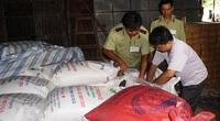 """Đường nhập khẩu khối lượng """"khủng"""" tiếp tục gây họa cho ngành mía đường"""