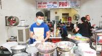 Hà Nội: Nhiều quận, huyện được phép bán hàng mang về từ 12 giờ ngày 16/9