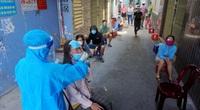 Đà Nẵng: Xuất hiện ca cộng đồng, 5 người trong cùng gia đình nhiễm SARS-CoV-2