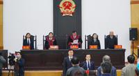 Những thành phần nào được tham gia phiên tòa trực tuyến?