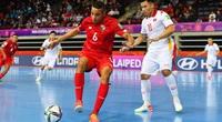 World Cup 2021: ĐT futsal Việt Nam thắng nghẹt thở Panama
