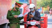 Công an đề nghị quy định rõ ai được ra đường khi nới lỏng, Phó Chủ tịch Hà Nội nói gì?