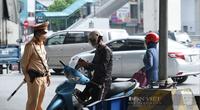 Hà Nội xem xét cho phép shipper công nghệ hoạt động trở lại