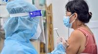 Bộ Y tế ý kiến về việc một số nơi tiêm vaccine Covid-19 cho trẻ dưới 18 tuổi