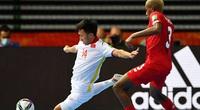 Nguyễn Văn Hiếu: Trở thành người hùng World Cup chỉ sau 3 năm chơi futsal