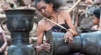Bộ lạc Abui sở hữu Trống đồng quý giá - Moko có liên quan đến nền văn hóa Đông Sơn của Việt Nam?