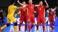 Clip: Kịch bản nào để Futsal Việt Nam tái hiện kỳ tích vào vòng 1/8 World Cup