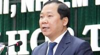 """Chủ tịch Bình Định Nguyễn Phi Long: """"Còn biểu hiện lơ là, chủ quan, mất cảnh giác trong phòng chống dịch"""""""