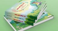 Đạo diễn Mai Long dạy con kỹ năng sống bằng thơ và ứng dụng mã QR vào đọc thơ