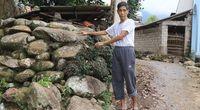 Lạng Sơn: Làng cổ của dân tộc Nùng nơi biên ải với bức tường đá chống phỉ độc nhất vô nhị ở Việt Nam
