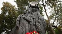 Nga khánh thành tượng đài vinh danh bác sĩ trong đại dịch Covid-19