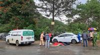 Lâm Đồng: Xác định được tài xế bỏ chạy khỏi hiện trường khi gây tai nạn khiến cháu bé 12 tuổi tử vong