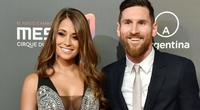 Choáng: Messi vung 41 triệu bảng mua tòa lâu đài ở Paris