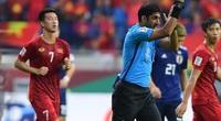 Trọng tài chính trận Trung Quốc vs Việt Nam: Cố nhân đến từ... Tây Á