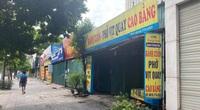 Thiếu nguyên liệu, nhân công, nhiều hàng quán tại Hà Nội vẫn chưa thể mở cửa trở lại