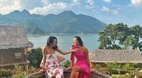 Hoà Bình mở cửa khu du lịch đón khách nội tỉnh, từ chối du khách đến từ vùng dịch