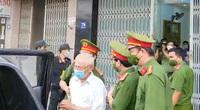 Clip: Nguyên Giám đốc Sở Xây dựng tỉnh Khánh Hòa bị bắt giam vì dự án trên núi Chín Khúc