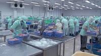 Sau 2 tháng giãn cách xã hội, trên 300.000 lao động ngành thủy sản mất việc làm
