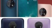 Điện thoại 5G giá rẻ gây sốt: Nokia G50 với cấu hình đáng gờm