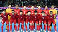 Vượt qua vòng bảng, ĐT futsal Việt Nam gặp đối thủ nào ở vòng 1/8?