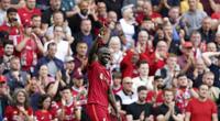 Sadio Mane lập siêu kỷ lục trong ngày Liverpool đại thắng