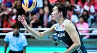 Ngọc nữ bóng chuyền Yang Fangxu 1m90: Từ số 1 đến kẻ bị hắt hủi