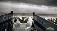 2 triệu lính Đồng minh đổ bộ lên bờ biển Normandy