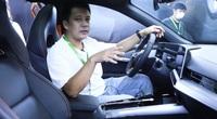 Trải nghiệm thực tế xe Trung Quốc MG One 2022, có gì đấu Honda CR-V, Hyundai Tuson?