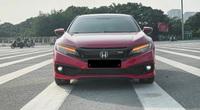 Sau 2 năm sử dụng, Honda Civic RS mất giá ngạc nhiên