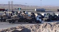 Taliban tuồn vũ khí Mỹ cho 'kẻ thù không đội trời chung' của Mỹ