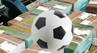 Triệt phá đường dây cá độ bóng đá qua mạng với giao dịch hơn 200 tỷ đồng