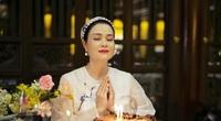 Chân dung người vợ xinh đẹp, kiên cường của nghệ sĩ saxophone Trần Mạnh Tuấn