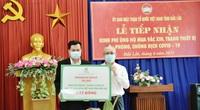 Trungnam Group đồng hành cùng tỉnh Đắk Lắk phòng chống dịch Covid-19