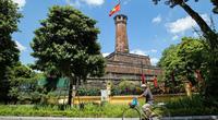 Vẻ đẹp của loạt di tích, điểm tham quan ở Hà Nội trong những ngày đầu thu đầy nắng