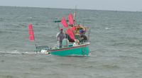 """Bà Rịa – Vũng Tàu: Cho phép 72 tàu hậu cần ra khơi tiếp tế lương thực cho ngư dân """"mắc kẹt"""" trên biển"""
