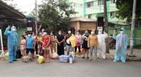Bình Dương: Số ca mắc Covid-19 liên tiếp giảm sâu, hơn 144.000 bệnh nhân đã được xuất viện