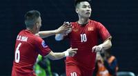 Pivo Vũ Đức Tùng: Người hùng thầm lặng của ĐT futsal Việt Nam