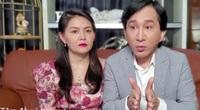 """Kim Tử Long khiến vợ choáng váng khi thổ lộ ước muốn """"có vợ hai"""""""