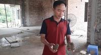 Thái Nguyên: Trạm trộn bê tông Tùng Tuấn bị tố cung cấp bê tông có tạp chất
